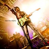 Fabrizio Moro @ Atlantico Live