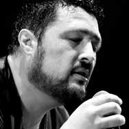 Marco Conidi @ Rock City Roma 2011