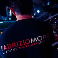 Fabrizio Moro @ Stazione Birra