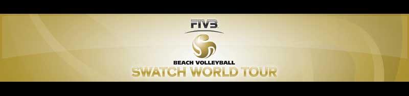 Swatch World Tour @ Foro Italico