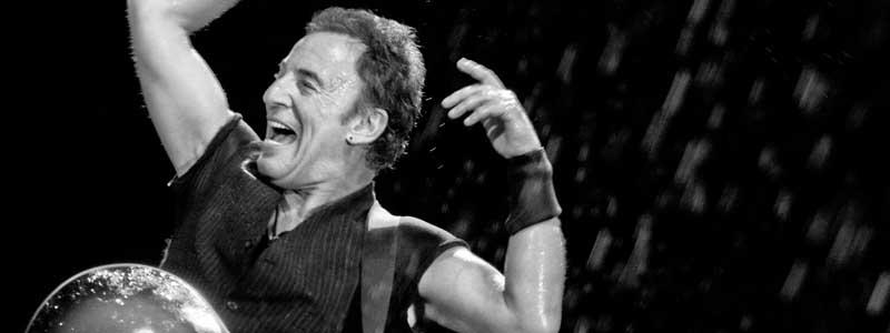 Bruce Springsteen @ Firenze