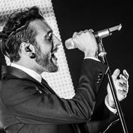 Marco Mengoni @ Auditorium Parco della Musica