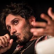 Fabrizio Moro @ Teatro Tirso de Molina