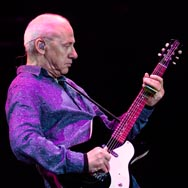 Mark Knopfler @ Rock in Roma