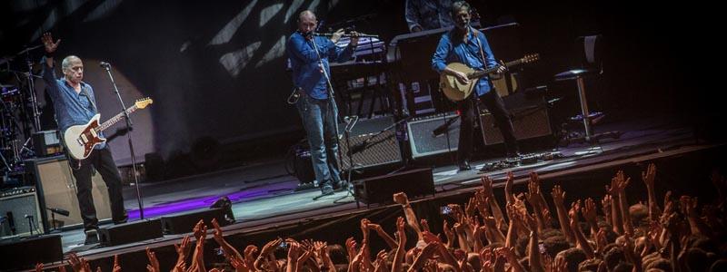 Mark Knopfler @ Rock in Roma