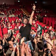 Fabrizio Moro @ Auditorium Unità d'Italia - Isernia