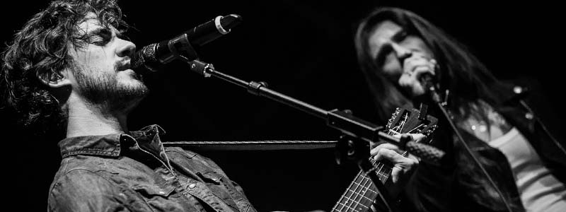 Jack Savoretti @ Atlantico Live