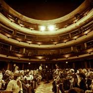 Serenata per Roma @ Teatro Quirino