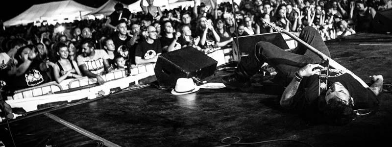 Fabrizio Moro @ Fabrica di Roma (VT)