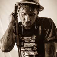 Fabrizio Moro @ Arenile Reloaded (NA)