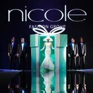 Nicole Sposa @ Marriott Park Hotel