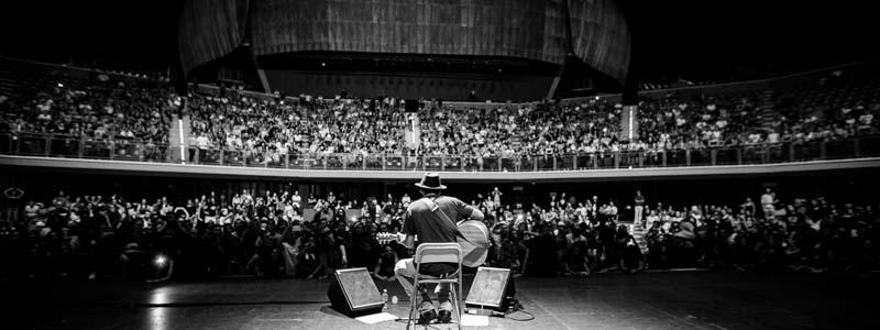 Fabrizio Moro @ Auditorium Parco della Musica