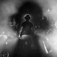 Fabrizio Moro @ Anfiteatro D'Annunzio (Pescara)